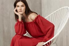 red-fashion