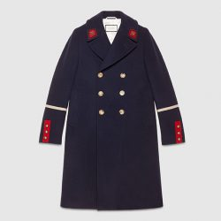 Military-Inspired | 5 Must-Have Coats to Add to Your Collection This Winter