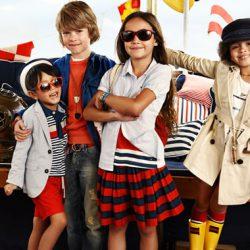 Aquazzura Launches Children's Line With $550 Miniature Designs