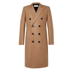 Camel | 5 Must-Have Coats to Add to Your Collection This Winter