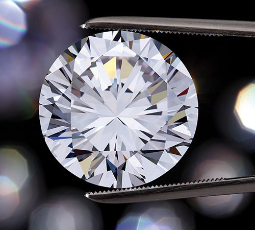 Synthetic diamond spotlight: part 2