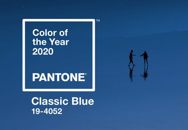 Pantone's Color of the Year Is Honestly Kind of Humdrum But Will Get the Job Done