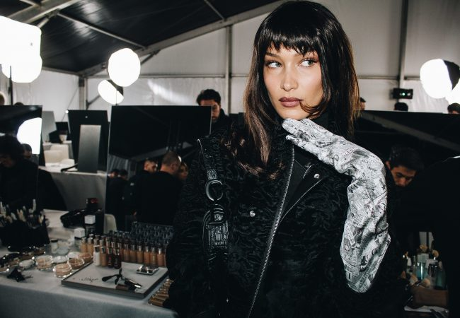 Dior Fall/Winter 2020: Kim Jones Is Really Feeling It Now