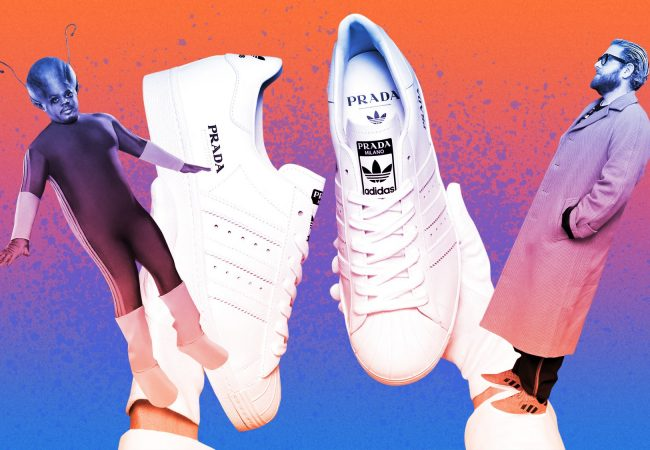 Will 2020 Be the Year of Adidas?