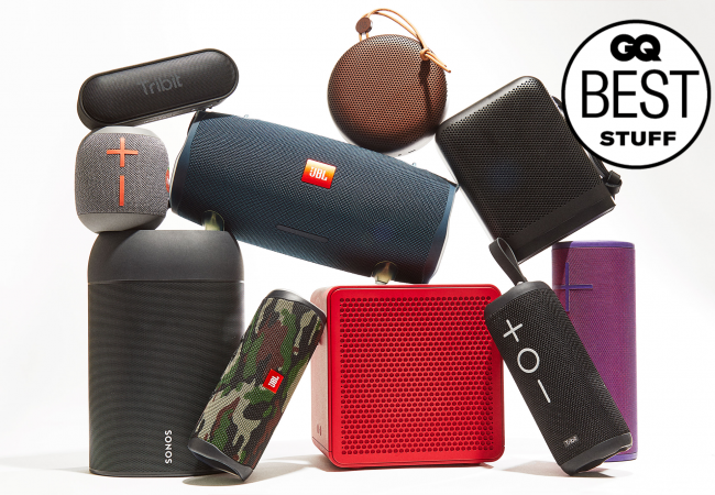 14 Best Portable Speakers We Tested in 2020