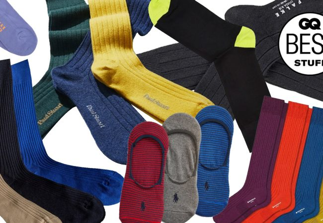 24 Best Socks for Men in 2020: Crew, Dress, No-Show, and More