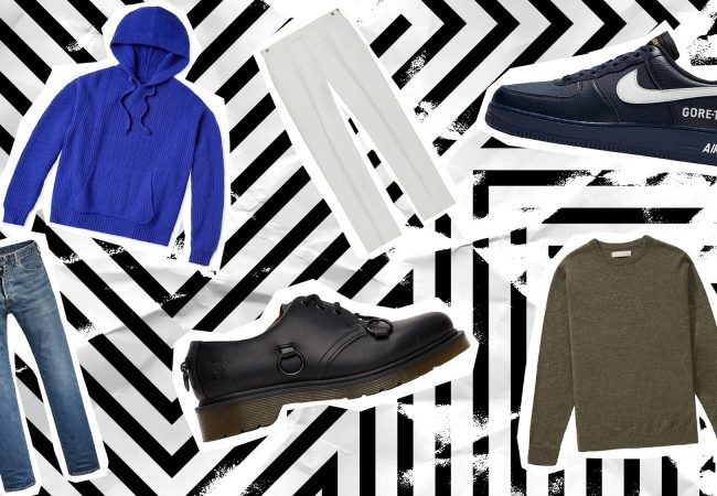 21 Enormous Men's Clothing Sales to Shop This Weekend