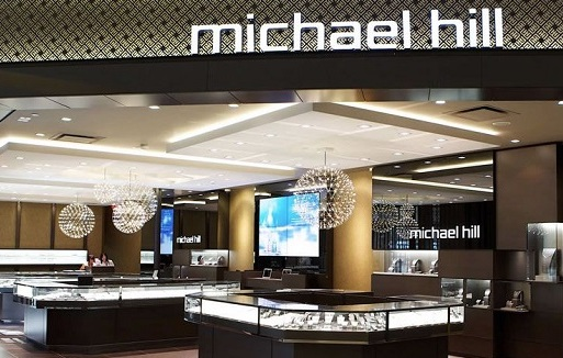 Michael Hill International closes all stores indefinitely