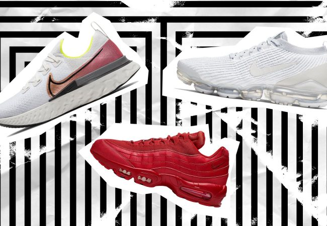 Nike Sneakers Sale: The Swoosh Just Slashed 25% Off Nearly Everything Storewide
