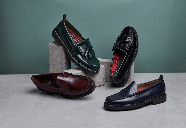 Loafers: Even in Isolation, It's Loafer Season