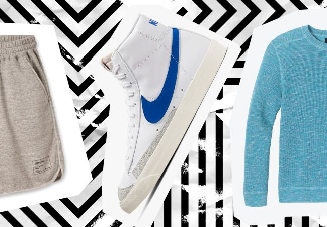 Men's Clothing Sale: 17 Under-$100 Menswear Deals You Can't Afford to Miss