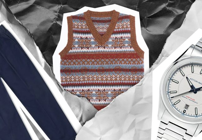 The 27 Best New Menswear Items to Buy This Week