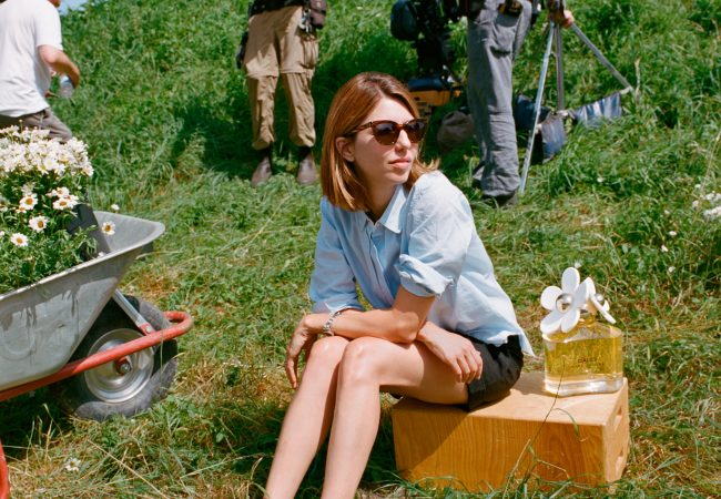 The Sofia Coppola Uniform
