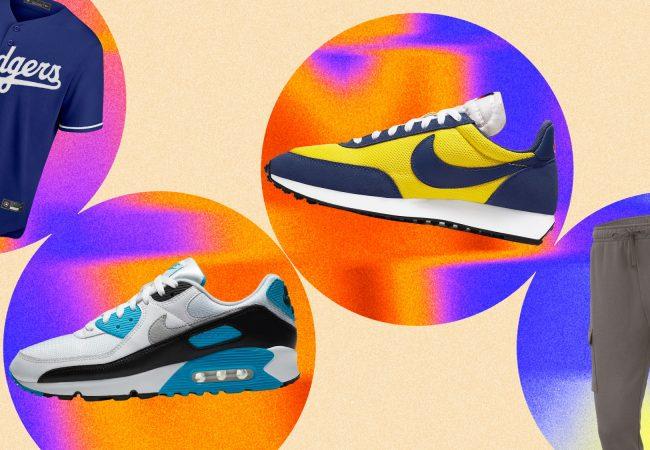 Nike's Black Friday Sale Has Landed