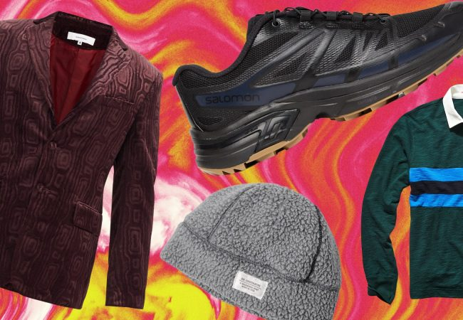 Big Fits For Less: 24 Killer Menswear Deals to Shop This Long Weekend