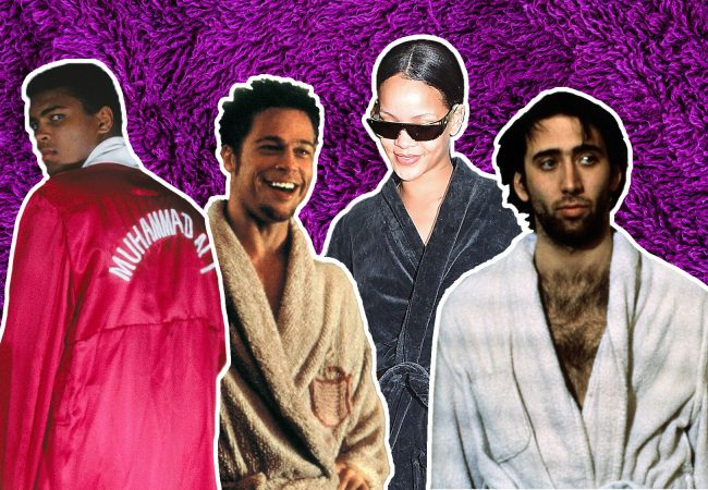 These Are the Greatest Robes of All Time