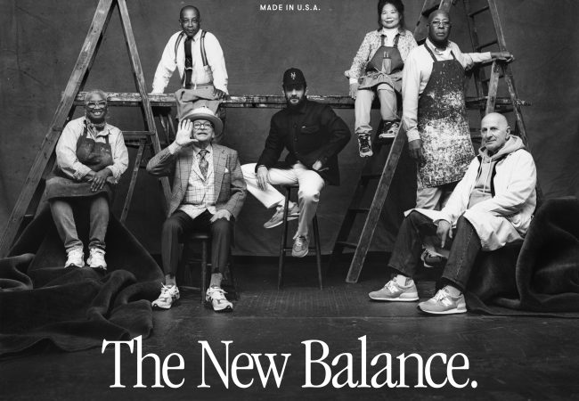 Aimé Leon Dore's Teddy Santis Is New Balance's New Creative Director