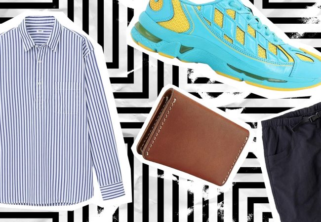 This Zoom-Friendly Striped Shirt Is On Sale for $10 (Plus 20 More Great Menswear Deals)