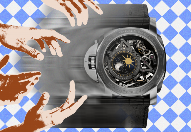 Why the Hottest Watches in the World Sell Out Before You Even See Them