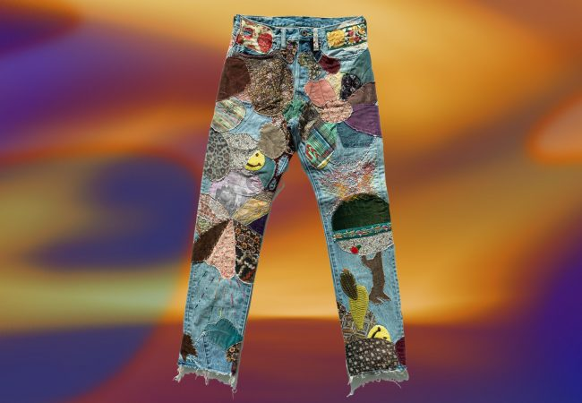 All I Want Are These Weird, Beautiful Jeans