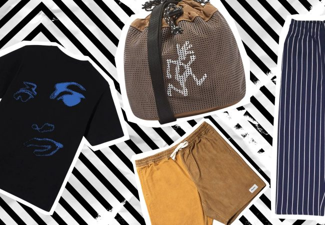 The 67 Best New Menswear Items Under $100 to Buy Right Now