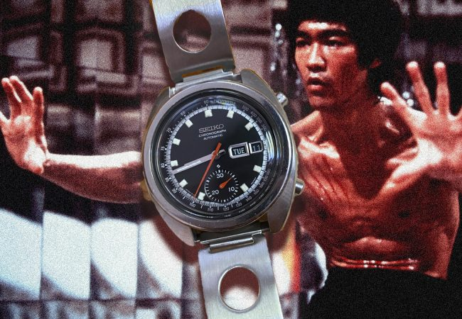 Why I Bought Bruce Lee's Watch
