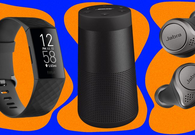 14 Early Prime Day Tech Deals to Make Your Space Sleeker and Smarter