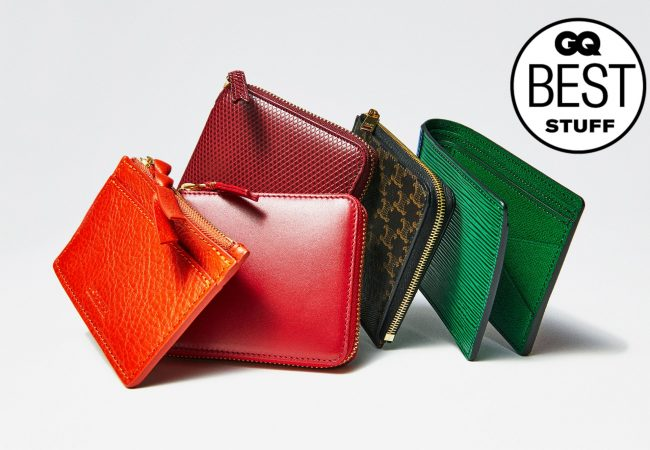 23 Lean, Mean Wallets to Reorganize Your Life