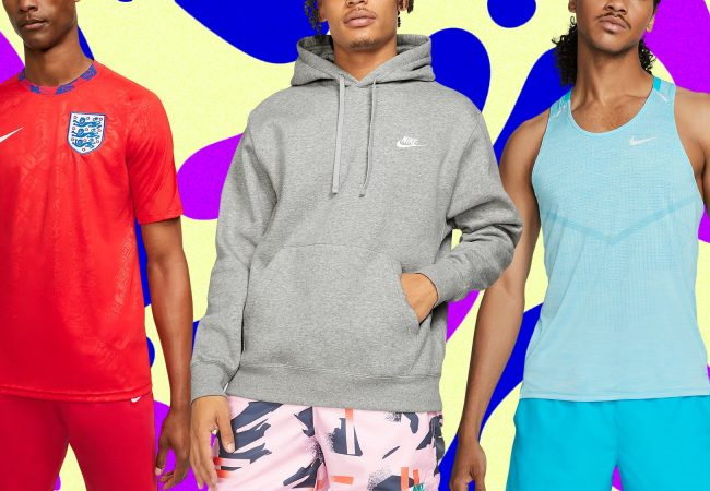 45 Wild Deals from Nike's Enormous Flash Sale