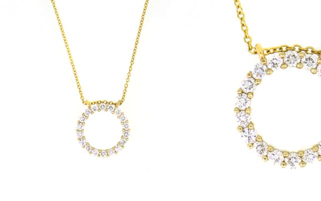 Biron Laboratory Grown Diamonds