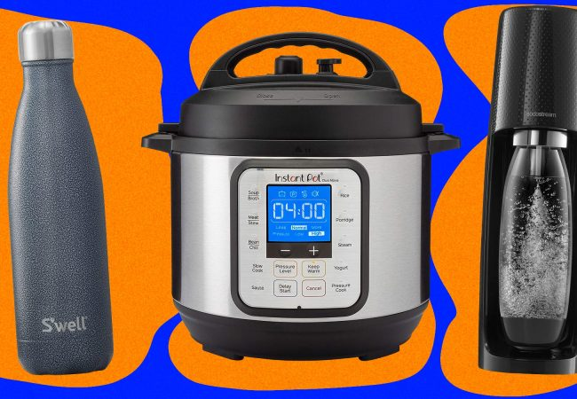 Level Up Your Home and Kitchen With These Outrageously Good Prime Day Deals