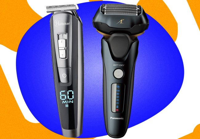 Our Favorite Beard Trimmer and Electric Razor are Both Way on Sale for Amazon Prime Day 2021