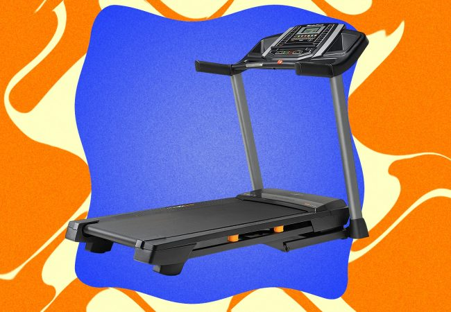 Run, Don't Walk, to the Best Prime Day Treadmill Deals