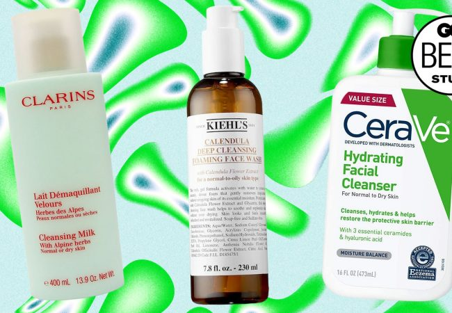 The Absolute Best Face Washes for Men