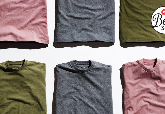 The Best T-Shirts to Wear Right Now Are Bigger, Boxier, and Badder Than Ever
