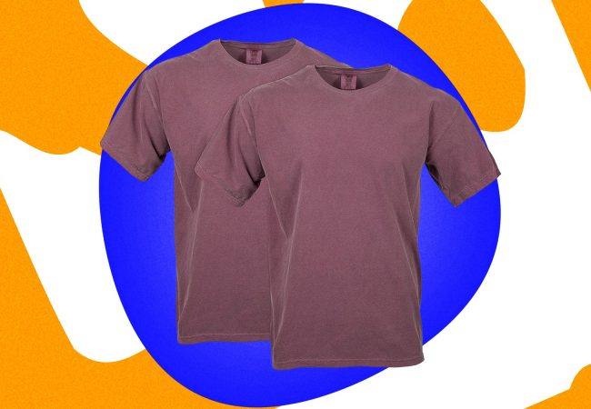This Ridiculously Soft $8 T-Shirt Is the Single Best Deal at Amazon Prime Day