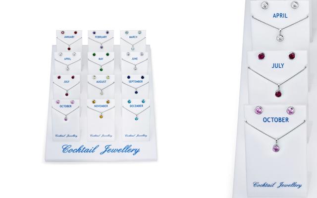 Cocktail Jewellery