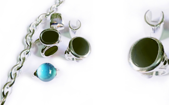 Quinn Sterling Silver Jewellery