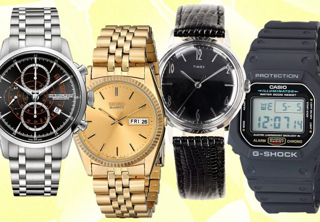 19 Serious Watch Deals You Can't Afford to Miss