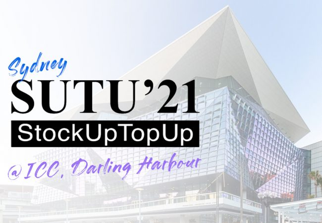 Jewellery 'Stock Up & Top Up' event gets go-ahead; full support from buying groups