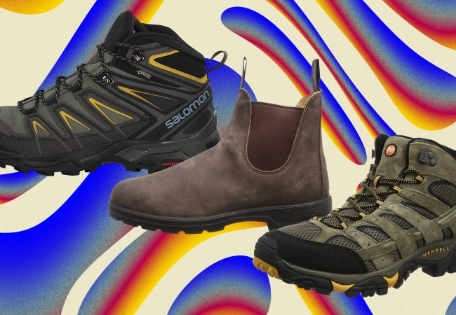 The Best Fall Boots Under $200