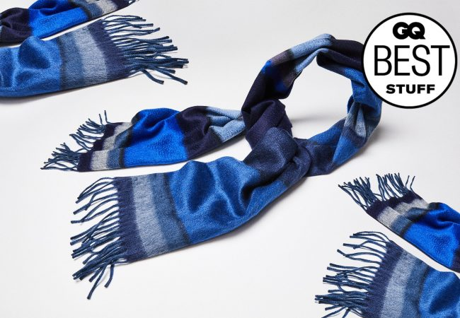 21 Stylish Scarves to Help You Make Bad Weather Look Good