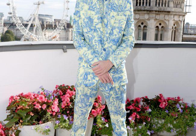 Rejoice! It's Timothée Chalamet-in-a-Suit Season