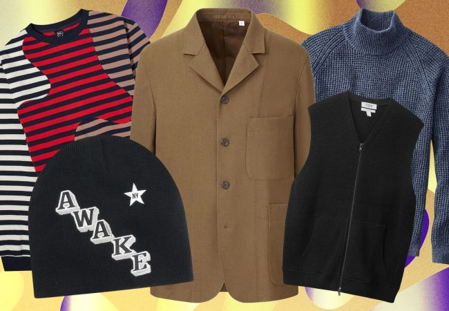 The 83 Best New Menswear Items Under $100 to Buy Right Now