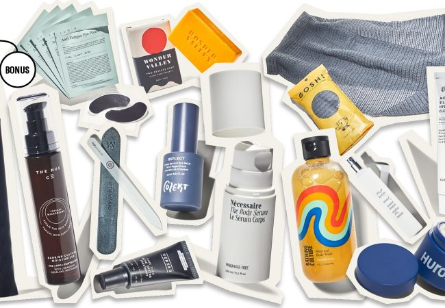 The First Ever Limited-Edition GQ Best Stuff Box Has Landed—and It's Our Best Value Yet